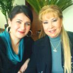 Kübra Ünlü – Bedia Akartürk Röportajı