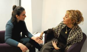 Kübra Ünlü – Çolpan İlhan Röportajı