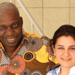Kübra Ünlü – Idrissa Ouedraogo Röportajı