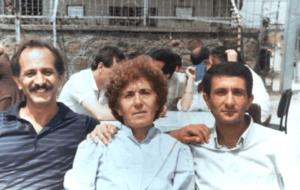 Kübra Ünlü – Perihan Akçam Röportajı