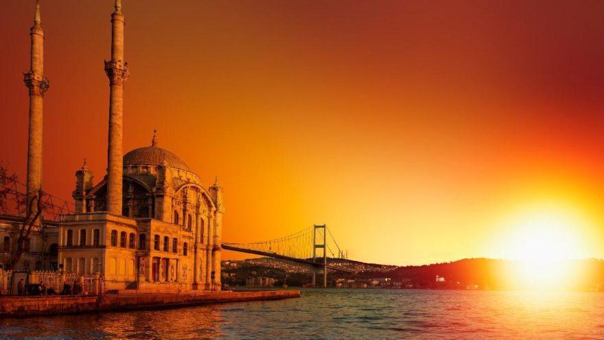 Bir İstanbul Ramazannamesi