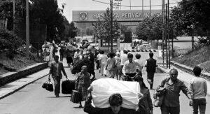 Bir Varna Sürgününün Hikayesi – Kazım Aga